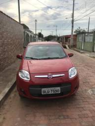 Vende-se Carro Fiat Palio Attract - 2015