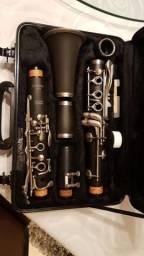 Clarineta Sib WCLM35 - Michael