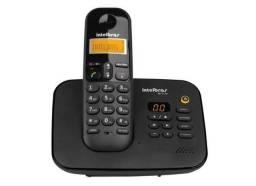 Telefone fixo sem fio intelbras ts 3130