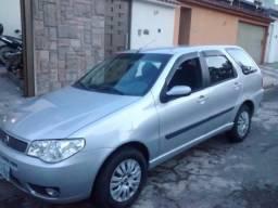 Fiat Palio Weekend - 2006