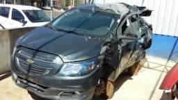 Sucata GM Onix ltx 1.4 2016 para Retirada de Peças