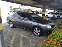 Corolla 2012 XEI 2.0 Conservado - 2012