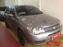 Palio Economy 1.0 na Lourycar Veículos - 2010
