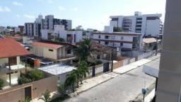Apartamento a 200 Metros da Orla C/58m² 02Qtos S/01St Varanda Cód.206b