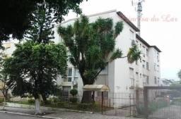 Apartamento residencial para locação, Jardim do Salso, Porto Alegre.