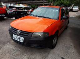 Volkswagen Parati 1.6 5P - 2011