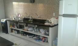 Casa estilo pousada - Carapibus - Conde - PB