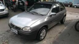 Corsa Wind 1.0 com trava - 1996