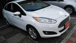 New Fiesta Sedan 1.6 Aut 2014 muito novo - 2014