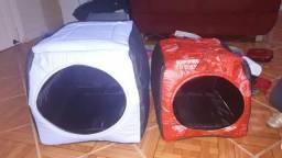 Camas tokas para cachorros e gatos a partir de 55