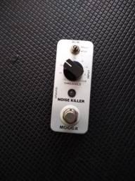 Pedal Noise Gate Mooer Noise Killer