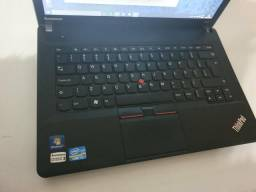 Notebook I3 / 4GB DDR3 / HD 500GB / Tela 14p