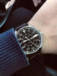 Relógio Hamilton Khaki Pilot, usado comprar usado  Brasília