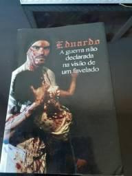 Livro Eduardo Taddeo ( Facção Central)