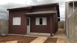 Casa Bairro Novo Mundo VG 137
