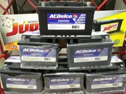 Baterias Automotivas 60 Amperes Acdelco, usado comprar usado  São Paulo