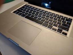 Macbook Pro 15 2012 I7 Quadcore 2.3ghz 8gb 500hd 1.5 + 512mb comprar usado  São Paulo