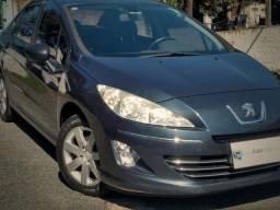 Peugeout 408 Sedan Alure 2.0 Automatico 2012
