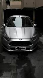 Ford New Fiesta 1.5 16V Flex 2014 - 2014