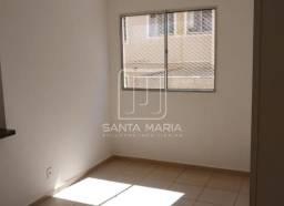 Apartamento à venda com 2 dormitórios em Reserva sul cond resort, Ribeirao preto cod:58916