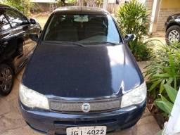 Pálio 2006/2007 Azul Escuro - 2006