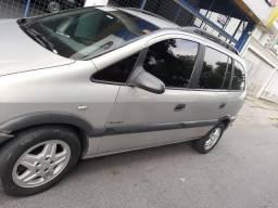 Vendo esta Zafira Comfort 2004/2005 - 2005