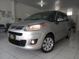 C3 Picasso Exclusive 1.6 Flex 16V 5p Mec - 2012