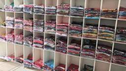 10 camiseta e 01 maquina por 179,99