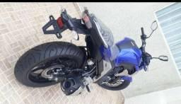 Yamaha Fazer 250 - 2019