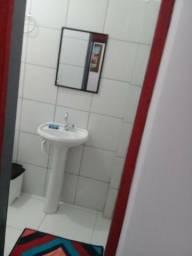 Quarto Feminino* com banheiro Asa Sul