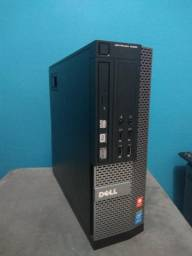 PC Dell I5 4670 8gb ddr3 1600mhz windows 10