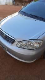 Corolla XEI 2005 1.8 Automático - 2005