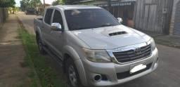 Toyota Hilux 2012/2013 - 2012