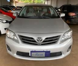 Toyota Corolla GLI 1.8 Flex Automático 2013/2014 Completo - 2014