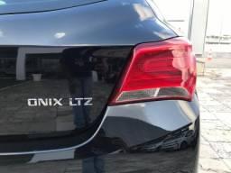 CHEVROLET  ONIX 1.4 MPFI LTZ 8V FLEX 4P 2017 - 2017