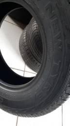 Baratão dos pneus new tyre