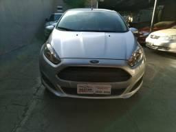 New Fiesta S 1.5 - 2014
