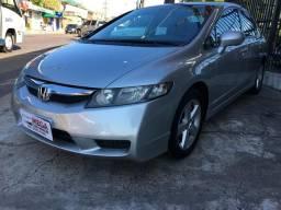 Civic Automático 2010 - 2010