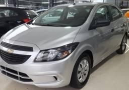 Chevrolet Prisma 2019 LS 1.0 LV Flex Power 4P - 2019