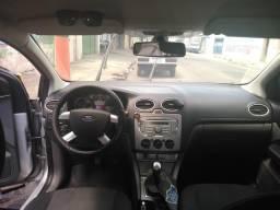 Vendo Focus 2012 com GNV 5 geração - 2012
