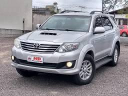 Toyota Hilux SW4 SRV 3.0 2013 4x4 Turbo Diesel Automático - 2013