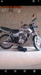 Cg Titan 200 ks - 2000