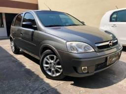 CHEVROLET CORSA 2011/2012 1.4 MPFI MAXX 8V FLEX 4P MANUAL - 2012