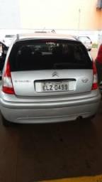 Vendo c3 2011 financiado - 2011