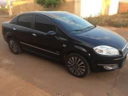 Vendo Fiat Linea Completo - 2013