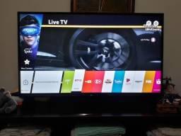 "Smart TV - Monitor 43"" LG webOS"