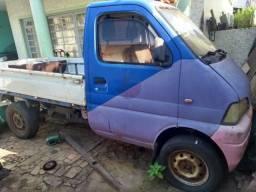 Pick up chana motor desmontado - 2007