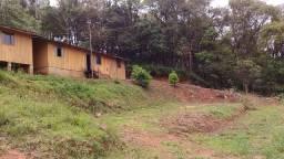 Alugo casa em Bateias Campo Largo