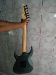 Guitarra Ibanez série gio grg 250gb
