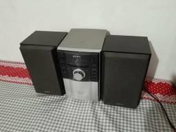 Som Sony mp3